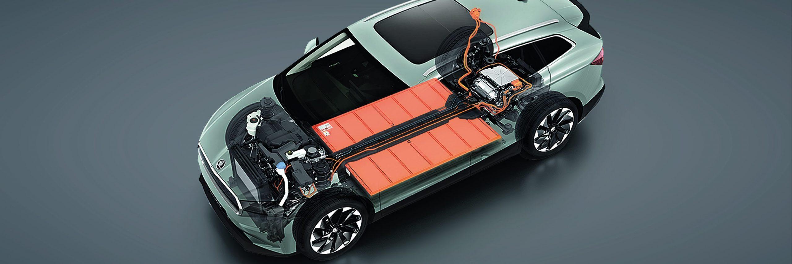 siguranta masini electrice